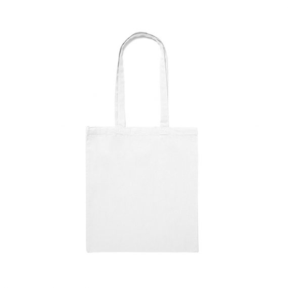 5oz White Cotton Bags