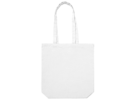8oz White Canvas Bags