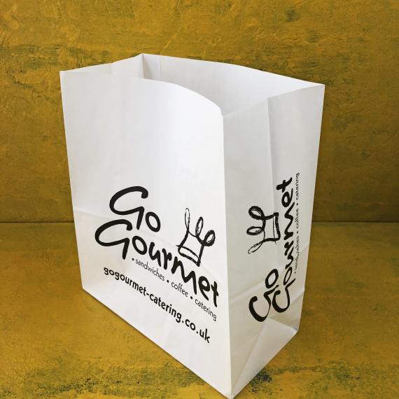 Counter & Satchel Bags