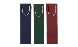Kraft Bottle Bags
