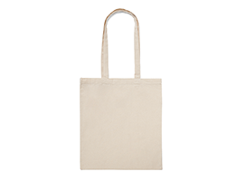 10oz Natural *Organic* Canvas Bags