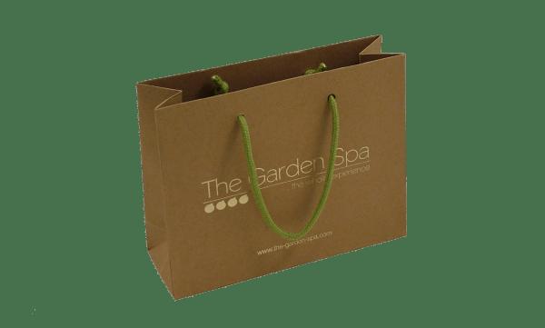 The Garden Spa