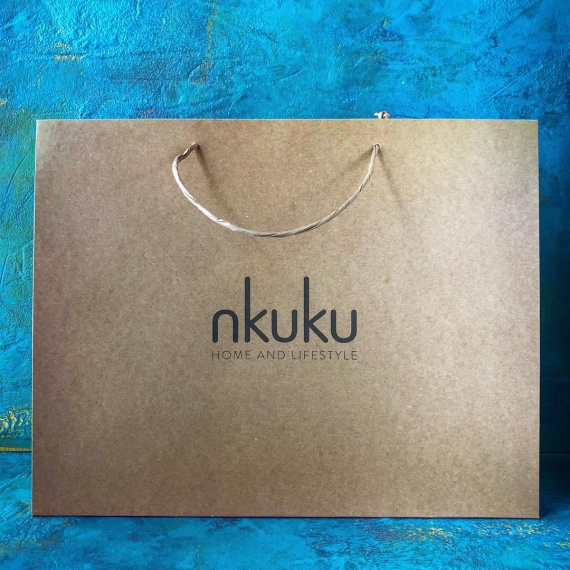 Luxury Kraft Paper Bags