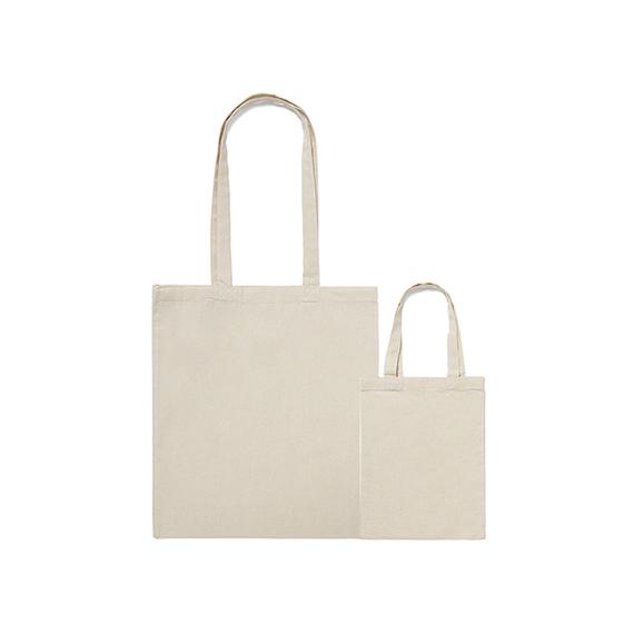 5oz Natural Cotton Bags