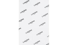 Lancome Tissue Paper