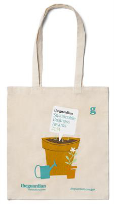 Overprinted Cotton Bags