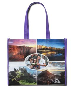 Laminated NWPP Bags