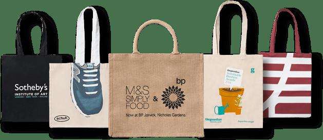 2d7dec2b18 Eco Friendly and Reusable Bags