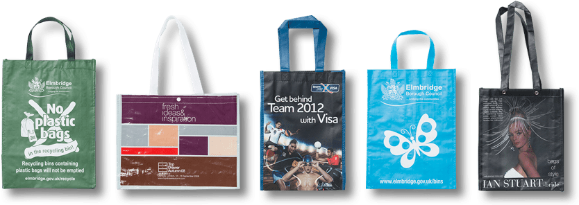 Laminated Non Woven Bags Buy Online From Paper Bag Co