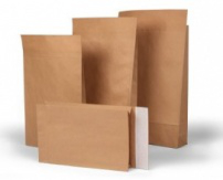 Brown Gusset Envelopes Mailing Paper Bags