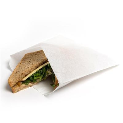 greaseproof bag