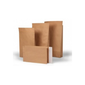 Brown Paper Mailing Bags