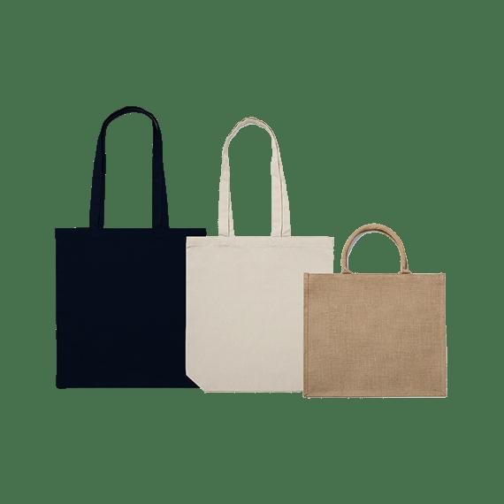 Eco Friendly & Reusable Bags