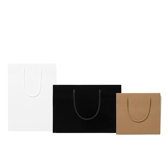 Luxury Rope Handle Paper Bags