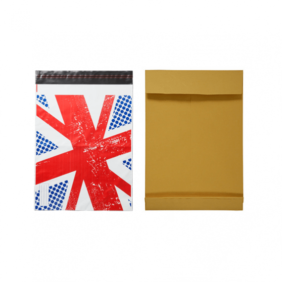 Polythene & Paper Mailing Bags