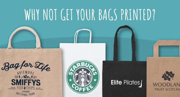 Wholesale Paper Bags | Next Day Delivery | Paper Bag Co.