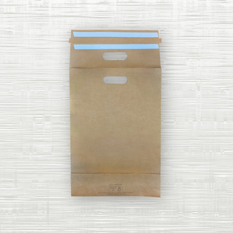 Premium Click & Collect Paper Mailing Bags