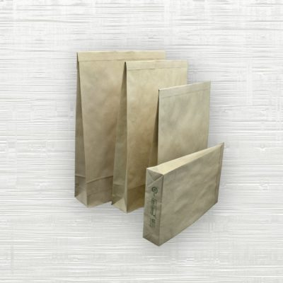 Grass Paper Mailing Bags