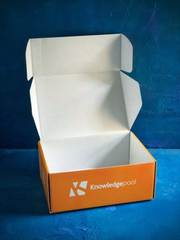 Bespoke Mailing Box Knowledge Pool