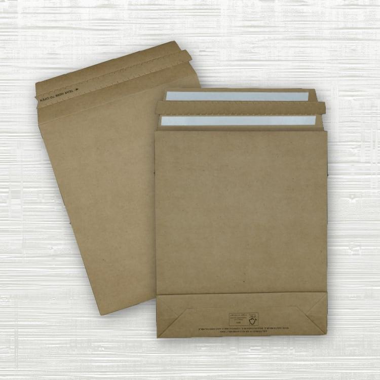 Large Premium Paper Mailing Bags – 300x80x430