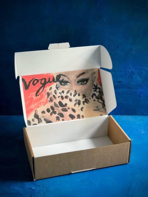 Vogue Open