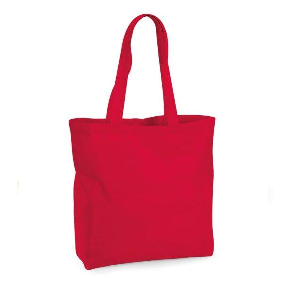 Westford Mill Organic Premium Cotton Maxi Tote Bag – W265