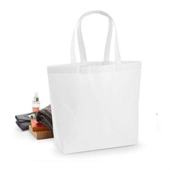 Westford Mill Premium Cotton Maxi Tote Bag – W225