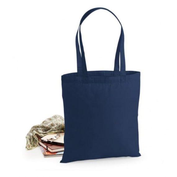 Westford Mill Premium Cotton Tote Bag – W201