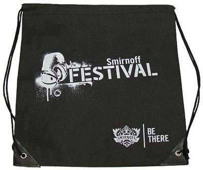 Smirnoff Festival