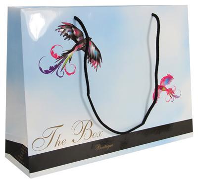 The Box Boutique