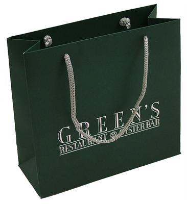 Rope Handles Bags