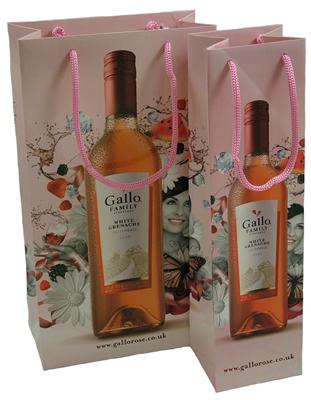Wine Bags and Bottle Bags