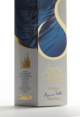 Snow Queen Box