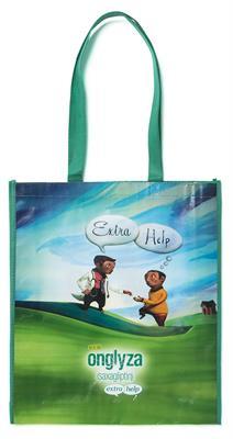 Laminated Non-Woven Bags