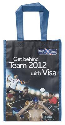 Lam. Non-Woven Bags